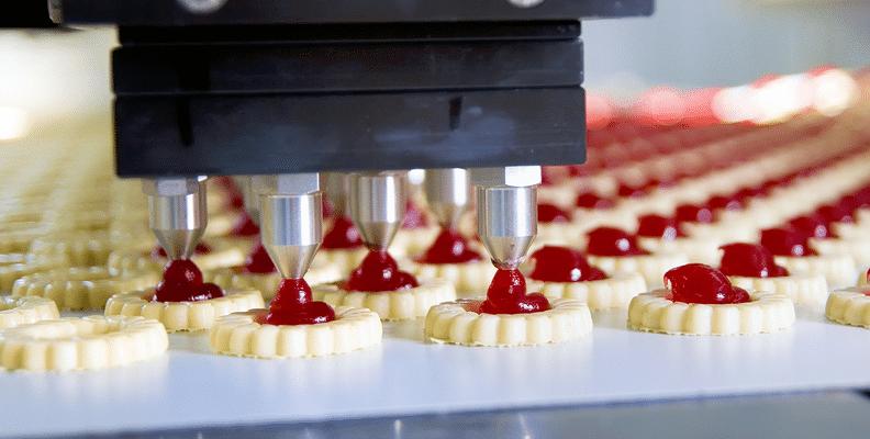 Пищевые конвейерные ленты