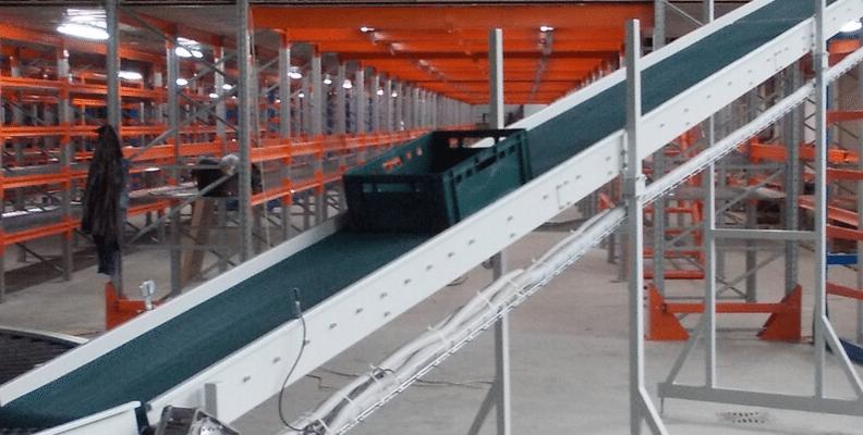 Транпортерные конвейерные ленты